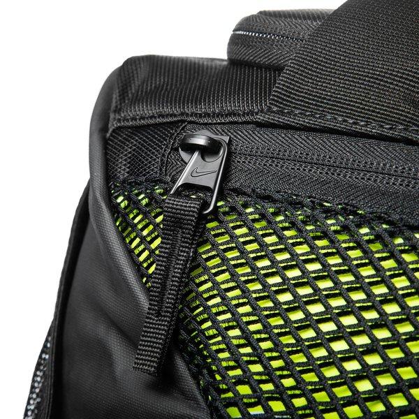 Vapor Noirjaune Duffel Nike Sac Fluoargenté Air Max S De Sport bgv6yfY7