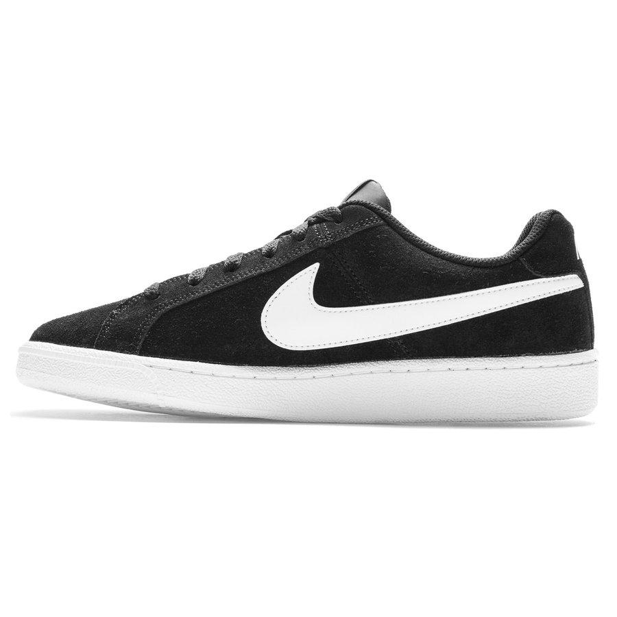 Nike Court Royale Daim NoirBlanc