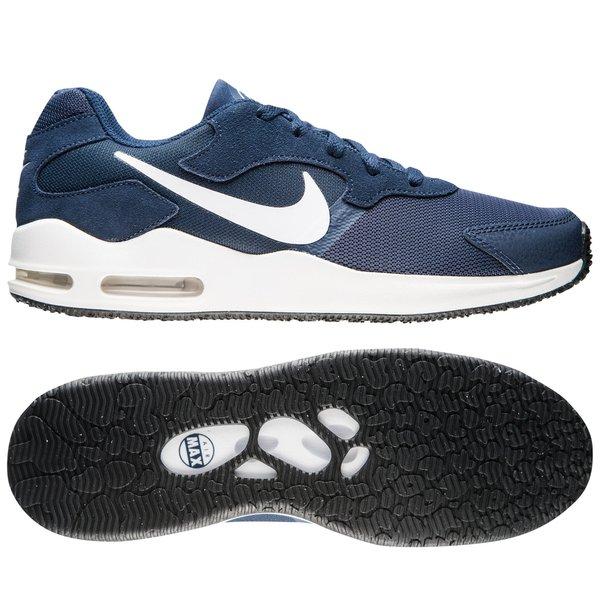 Nike Guile Air Marineblanc Bleu Max WDH9IE2
