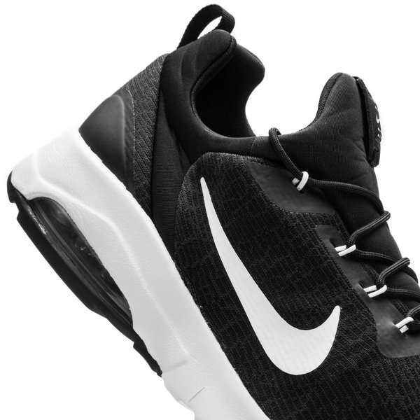 Nike Mens Air Max Motion Racer 916771 001 Schwarz Herren