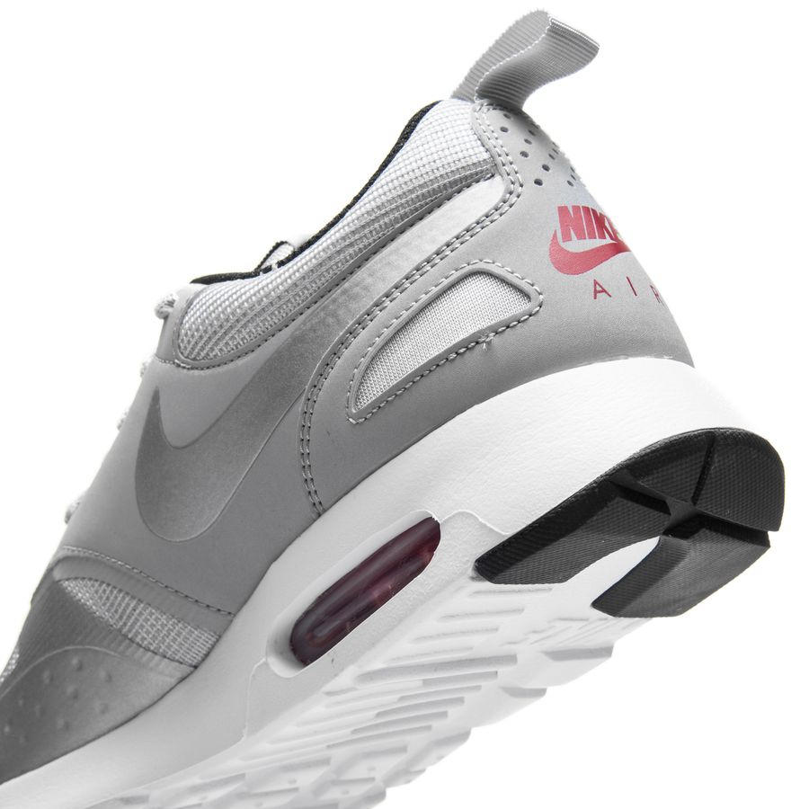buy popular 855f3 ef0dd nike air max vision premium - wolf greymetallic silvervarsity red -  sneakers