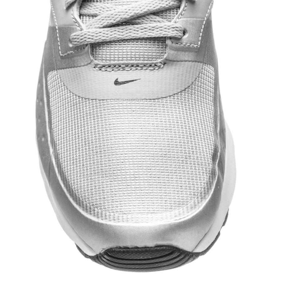 Nike Air Max Vision Premium GrisArgentéRouge | www