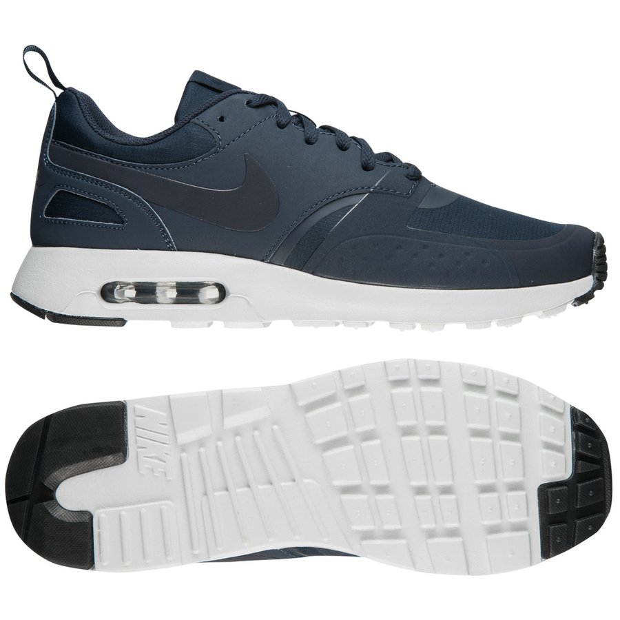 nike air max vision premium - indigo/white/black - sneakers