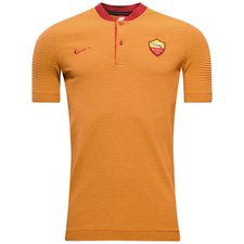 Image of   AS Roma Polo NSW Modern Authentic - Rød