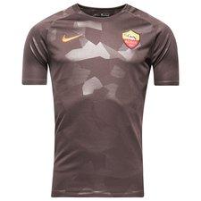 as roma 3. trøje 2017/18 - fodboldtrøjer