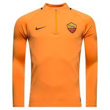 Roma Träningströja Dry Squad Drill - Orange/Brun Barn