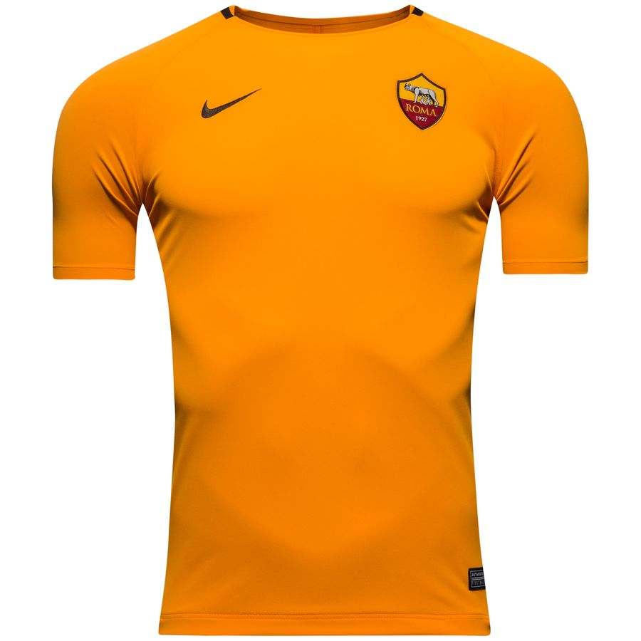 Maillot entrainement ROMA solde