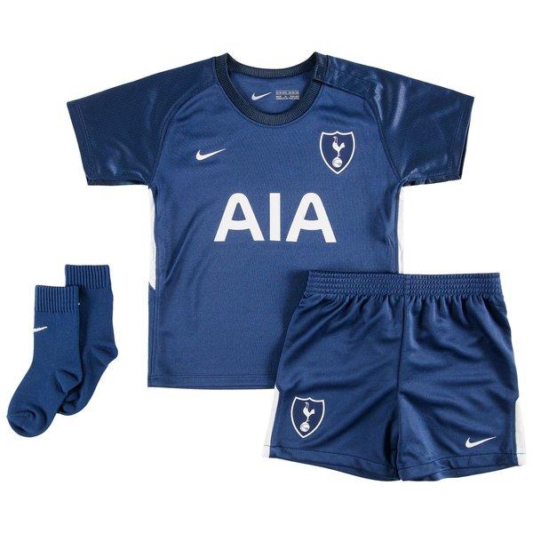 quality design 78181 da41f Tottenham Away Shirt 2017/18 Baby-Kit Kids   www ...
