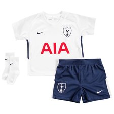 Tottenham Hemmatröja 2017/18 Mini-Kit Barn