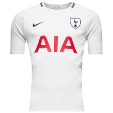 tottenham home shirt 2017/18 - football shirts