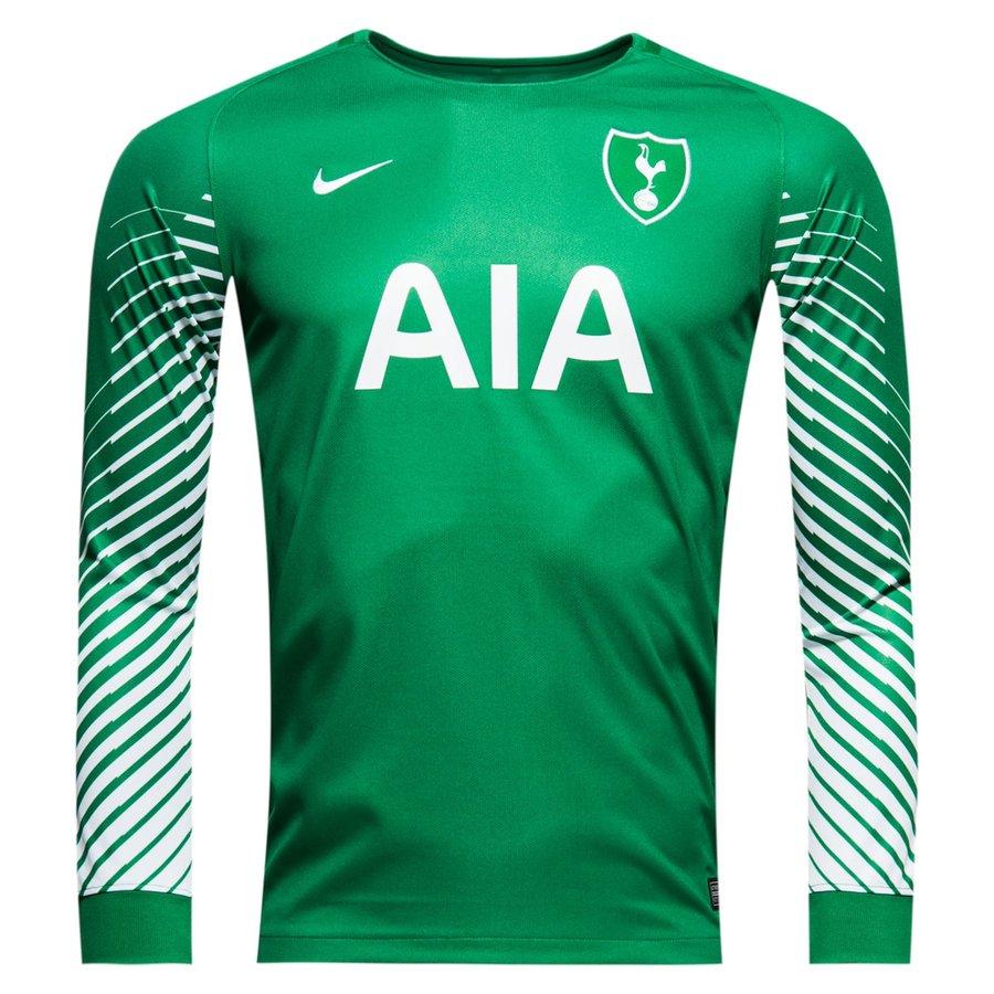 Maillot Domicile Tottenham Hotspur Michel Vorm