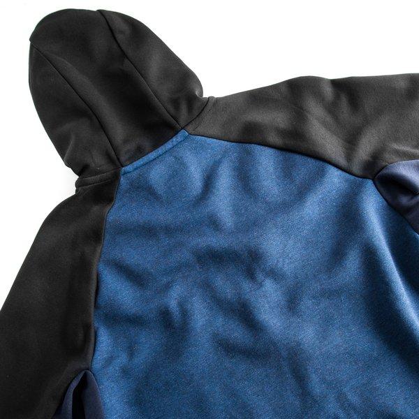fa0072b3f Nike Veste à Capuche FZ NSW Tech Fleece Windrunner - Bleu Marine ...