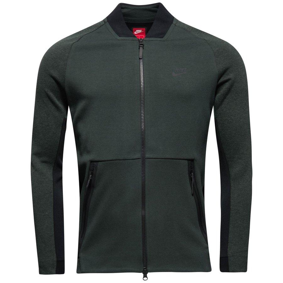 Tech Fleece Vertnoir Nsw Varsity Nike Veste TEHqRR