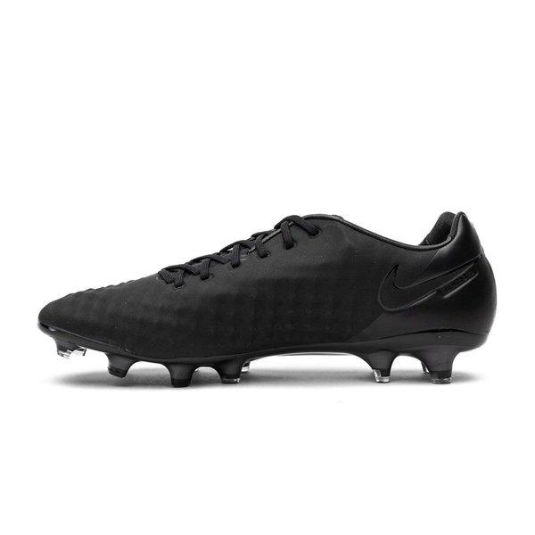 the latest c9398 2ea87 ... reduced nike magista opus ii fg academy pack noir chaussures de  football aca0b 97462