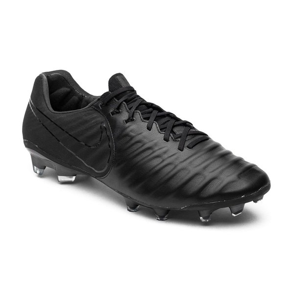 premium selection b8643 0c359 Nike Tiempo Legend 7 FG Academy Pack - Black | www ...