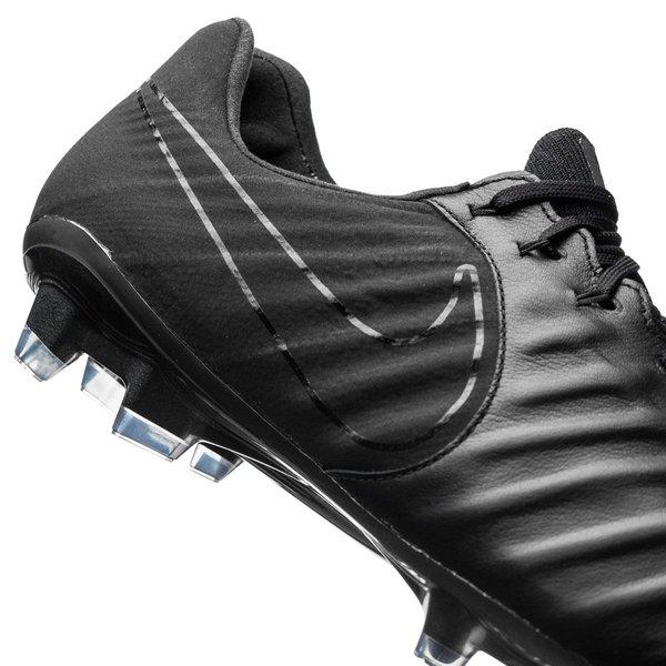 ... nike tiempo legend 7 fg academy pack - black - football boots ... cc01b140fa5