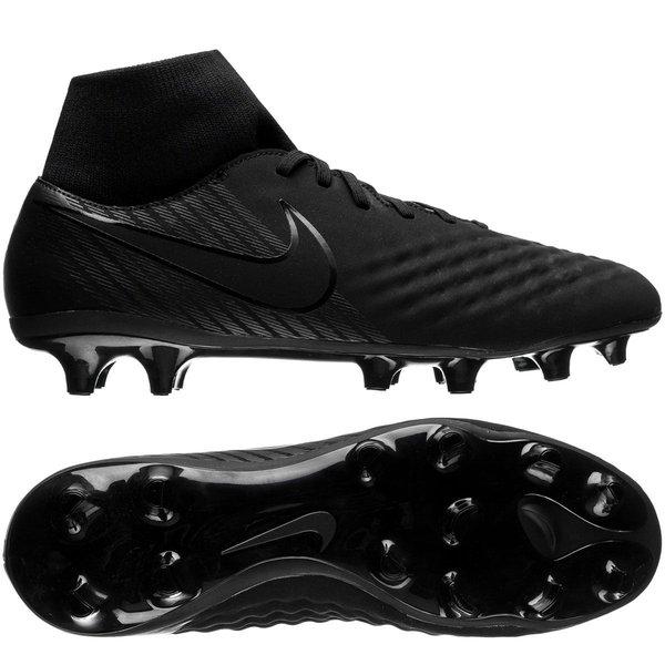 Nike Magista Onda II DF FG Academy Pack Zwart