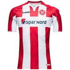 aab hjemmebanetrøje 2017/19 - fodboldtrøjer