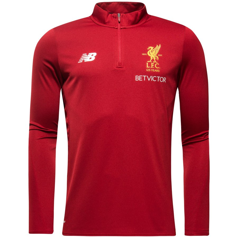 Maillot entrainement Liverpool achat