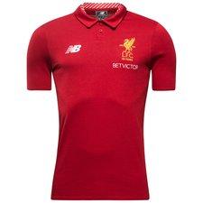 Liverpool Piké Media - Röd