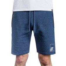 unisportlife summer breeze collection shorts #borabora - blue - shorts