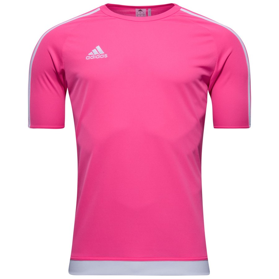 adidas matchställ rosa