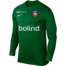 koldingq - målmandstrøje grøn børn - fodboldtrøjer
