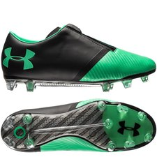 Under Armour Spotlight 2.0 FG - Groen/Zwart