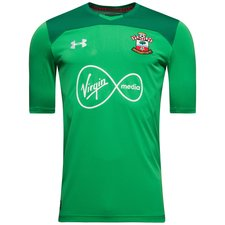 southampton goalkeeper shirt 2017/18 - football shirts