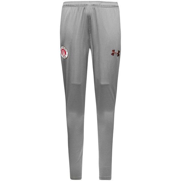 st. pauli træningsbukser - grå - træningsbukser