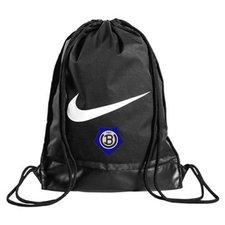 undløse bk -  gymnastikpose sort - tasker