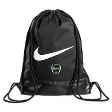 fc lejre - gymnastikpose sort - tasker