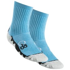 g48 grip socks - sky blue - football socks