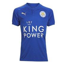 Leicester City Hjemmebanetrøje