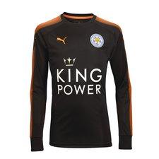 Leicester City Målmandstrøje Børn