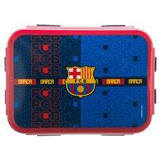 barcelona lunch bag logo - navy/blue/red - merchandise