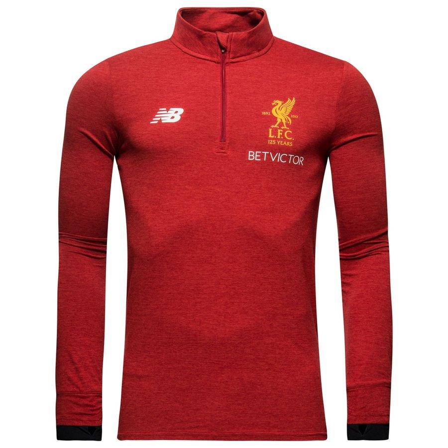 Maillot entrainement Liverpool Vestes