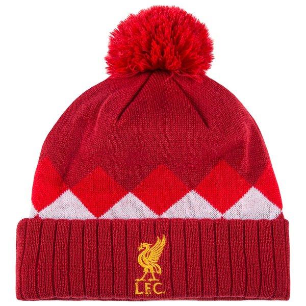 4558b96f Liverpool Lue Fleece - Rød | www.unisportstore.no