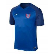 skovshoved if - hjemmebanetrøje blå/navy børn - fodboldtrøjer