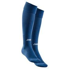 joma chaussettes de football classic - bleu marine - chaussettes de foot