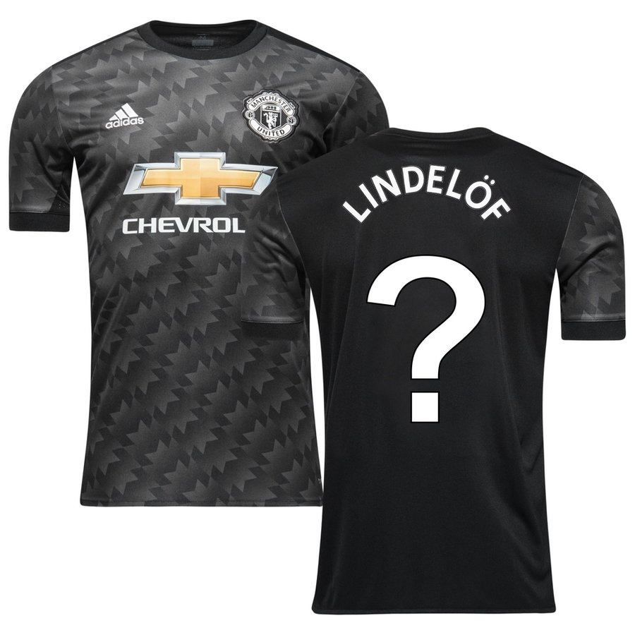 366f1fc0 manchester united away shirt 2017/18 lindelöf kids pre-order - football  shirts