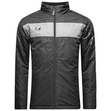 sells excel jacket - black - goalkeeper equipment