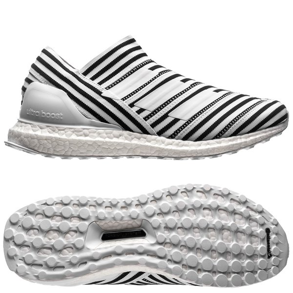 1e9ffa43fafb1 200.00 EUR. Price is incl. 19% VAT. adidas Nemeziz Tango 17+ 360Agility Trainer  Ultra Boost - Footwear White Core Black LIMITED