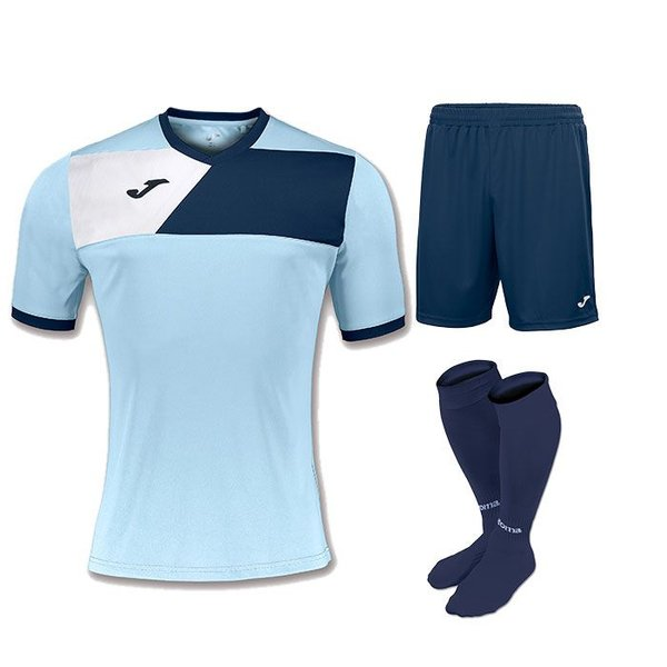 joma campus ii 13+1 - set