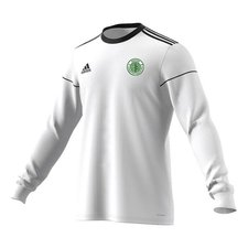 brede if - målmandstrøje hvid børn - fodboldtrøjer