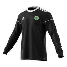 brede if - målmandstrøje sort - fodboldtrøjer