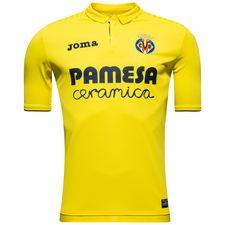 Villarreal Hemmatröja 2017/18