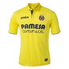 Villarreal Hjemmebanetrøje Børn