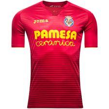 Villarreal Bortatröja 2017/18