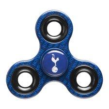 tottenham fidget spinner - blue - merchandise